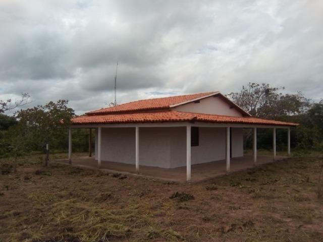 Vendo casa com 12000m2 terreno - Foto 3