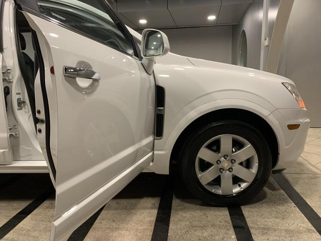 Chevrolet Captiva 2.4 baixa Km placa A - Foto 5