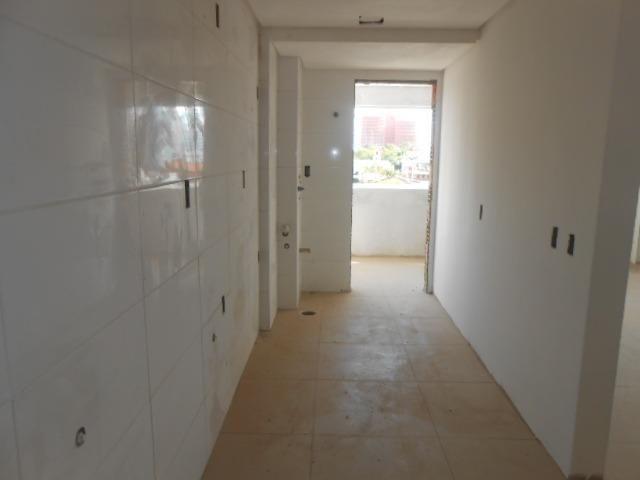 Apartamento novo, 2 dormitórios ( 1 suite ), vaga de garagem, 84 m² privativos - Foto 3