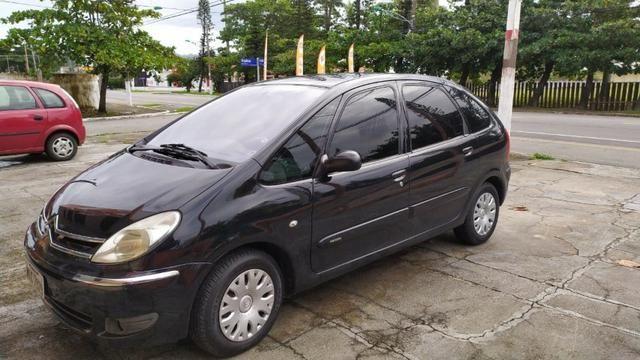 Xsara Piasso 2008 automatica, 2.0 completa - Foto 7