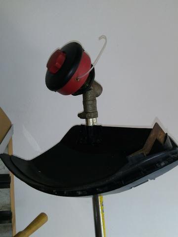 Roçadeira a gazolina - Foto 2
