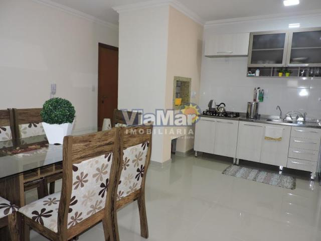 Apartamento para alugar com 2 dormitórios em Centro, Tramandai cod:10103