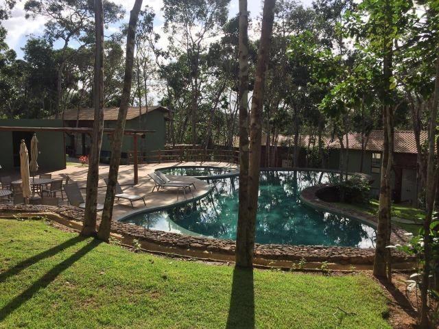 Casa 2/4 Nova, na beira da Lagoa Aruá em Praia Forte !!! Financia !!! - Foto 15