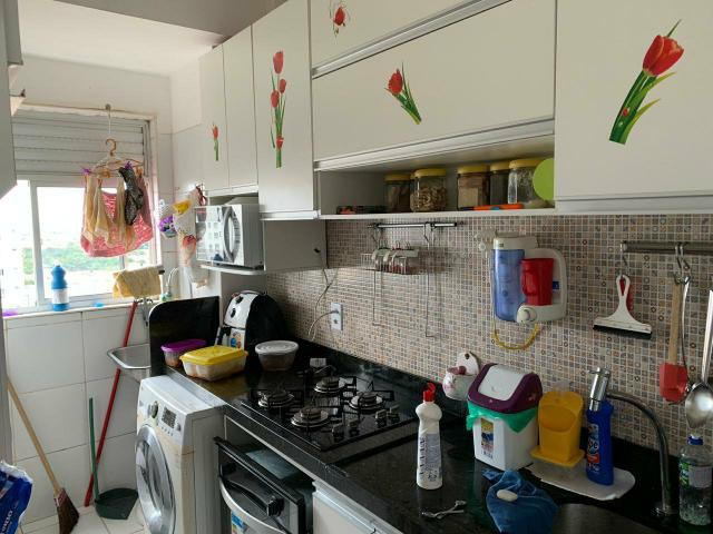 GS | Apartamento ANDAR ALTO| 3 Quartos | Com Projetados |