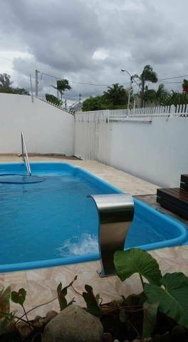 ALUGO EXCELENTE CASA 100m praia, com piscina - Foto 13