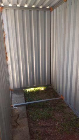 Vendo Container - Foto 5