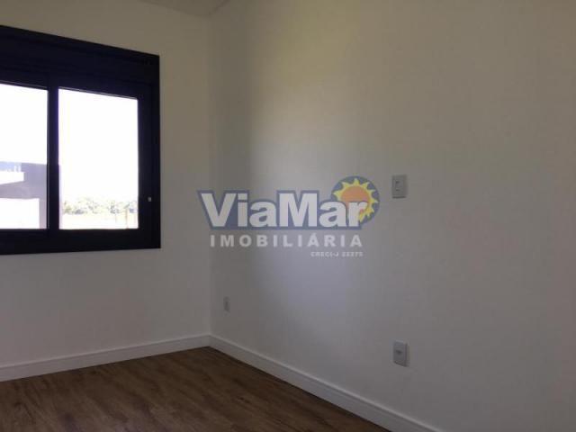 Casa à venda com 4 dormitórios em Condominio maritimo, Tramandai cod:10983 - Foto 17