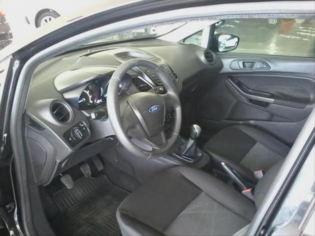 Ford Fiesta 1.5 se Hatch 16v - Foto 9