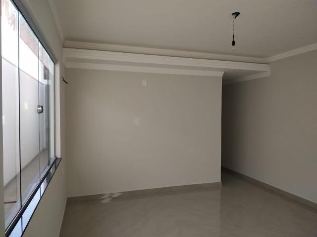 (R$330.000) Casa Nova c/ Garagem Grande - Bairro Morada do Vale - Foto 10