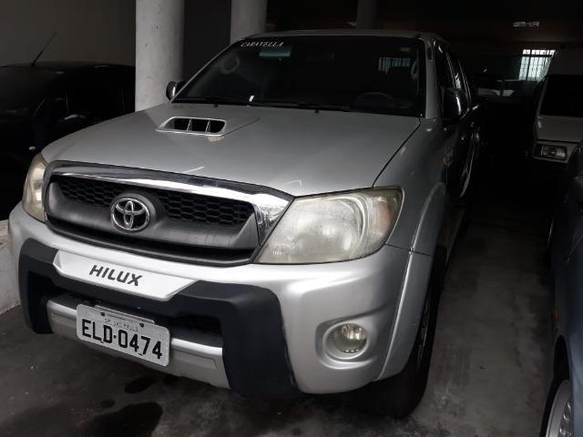 Hilux 2009