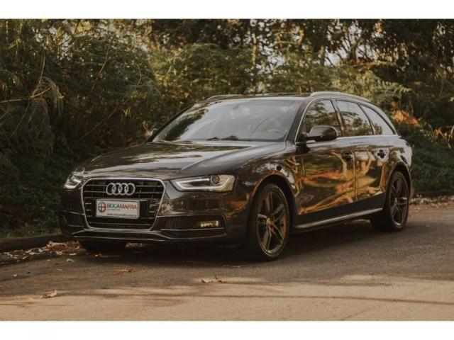 Audi A4 Avant AMBIENTE 1.8