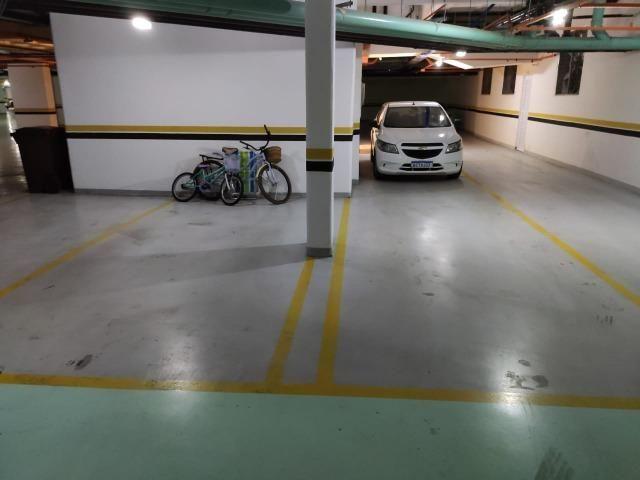 Apartamento Semi Mobiliado no Brava Beach, 4 suites 3 vagas, praia brava Itajai! - Foto 19