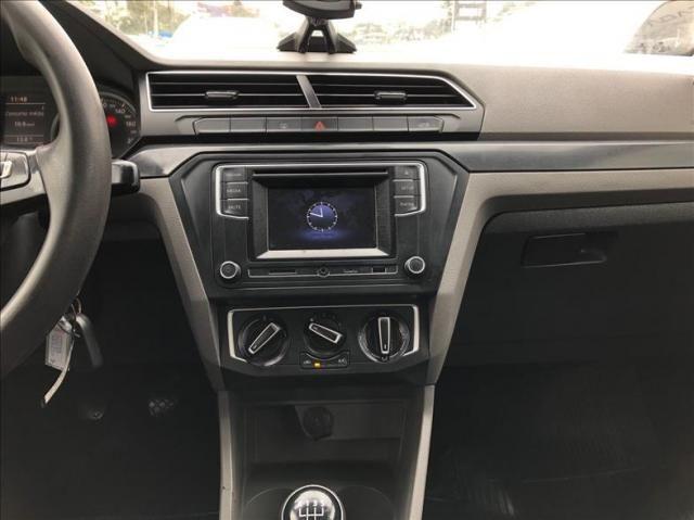 Volkswagen Voyage 1.6 Msi Totalflex Comfortline - Foto 10