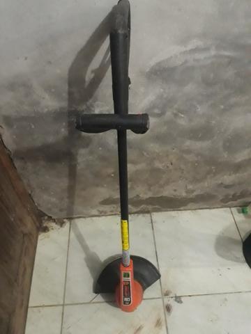 Máquina de cortar grama (nova) - Foto 2
