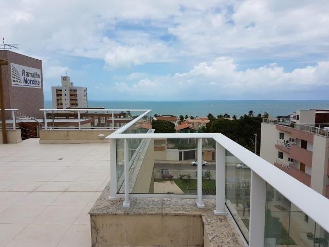 Pirangi Villas - Venda - Cobertura Duplex com Solário - Melhor Localização de Pirangi - Foto 8