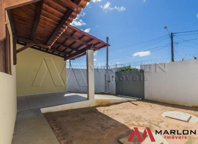 Casa Cajupiranga, com 2/4 sendo 1 suíte e 75m² - Foto 8