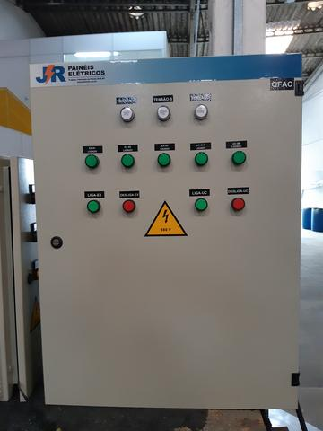 Montador de painéis elétricos - Foto 4