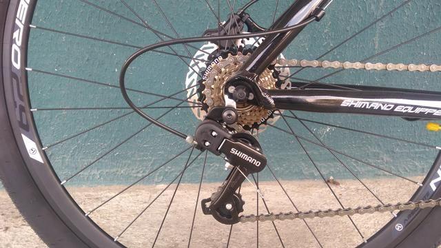 Bike aro 29 Downhill kit Shimano (NOVA)