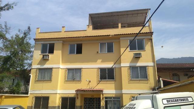 Imobiliária Nova Aliança!!!! Oportunidade Única Apartamento de 1 Quarto em Muriqui - Foto 2