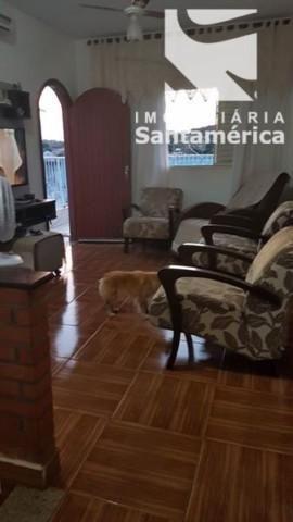 Casa à venda com 4 dormitórios em San remo, Londrina cod:13571.001 - Foto 6