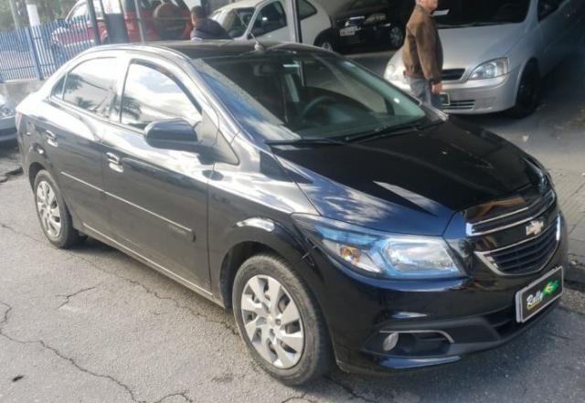 Chevrolet prisma 2013 1.4 mpfi ltz 8v flex 4p manual - Foto 3