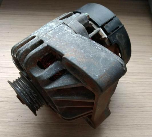 Alternador Fiat motor Fire 1.4 - Foto 7