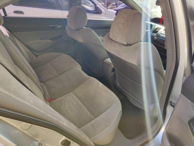 Honda Civic LXS 1.8 2007 Manual - Foto 11