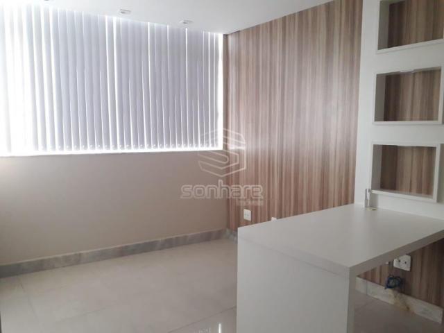 Escritório para alugar com 0 dormitórios em Centro, Sete lagoas cod:1255