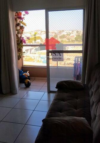 Apartamento Padrão a Venda em Hortolândia/SP AP0004 - Foto 6