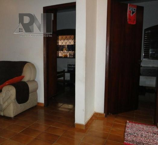 Vendo casa localizada no bairro Centro, em Barra do Garças-MT - Foto 8