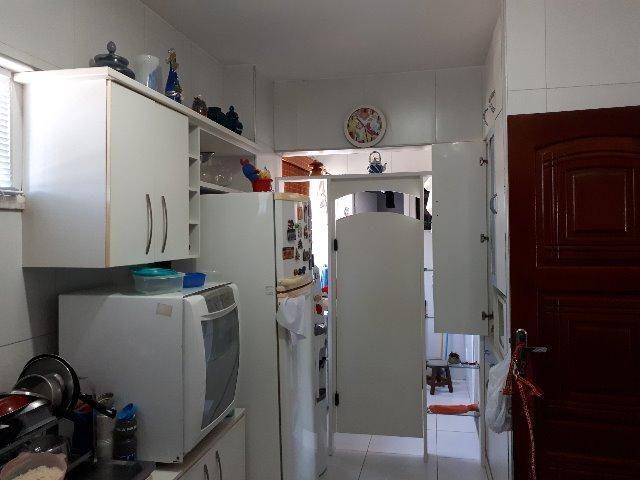 3 quartos, 2 suítes, 2 vagas. Av. Rui Barbosa - Foto 7