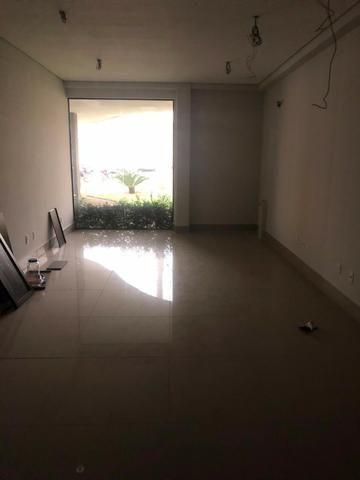 Sala Comercial Térrea 35 m2 Edificio The Point em Frente Posto Bom Clima - Foto 4
