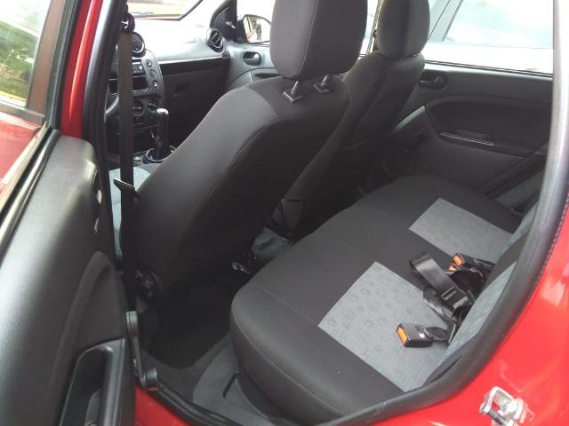Ford Fiesta 1.0 12/2013 ( Impecável ) - Foto 11