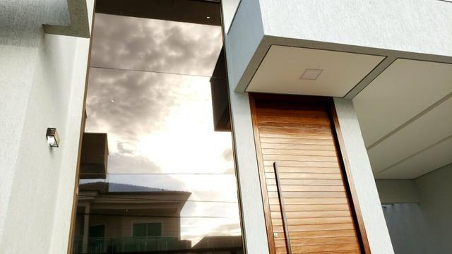 Casa 4quartos 4suites piscina churrasqueira rua12 Vicente Pires condomínio - Foto 11