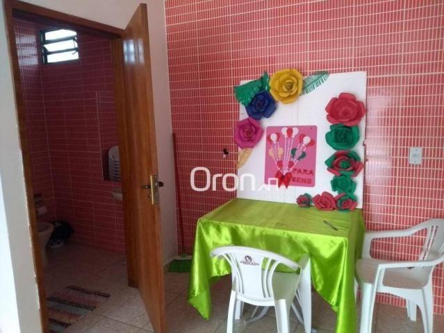 Prédio à venda, 80 m² por R$ 230.000,00 - Jardim Cristalino - Aparecida de Goiânia/GO - Foto 4