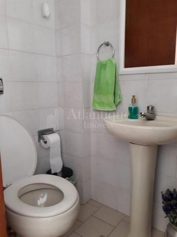 Apartamento à venda com 2 dormitórios em Jurerê internacional, Florianópolis cod:227 - Foto 8
