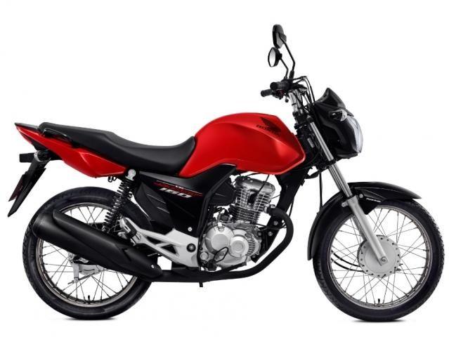 Honda CG 160 CG 160 START P