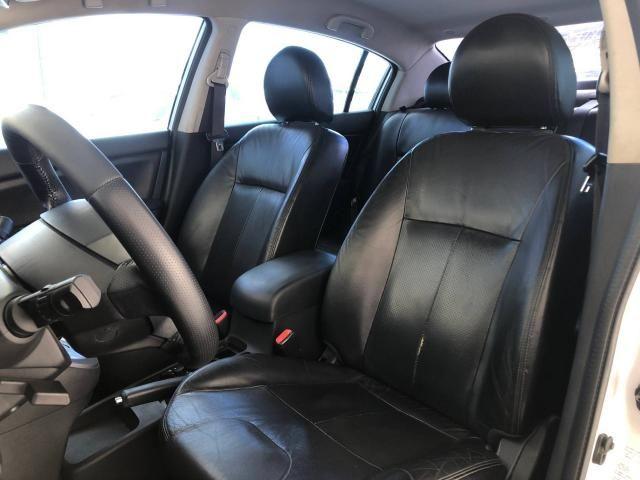 SENTRA 2012/2013 2.0 S 16V FLEX 4P AUTOMÁTICO - Foto 11