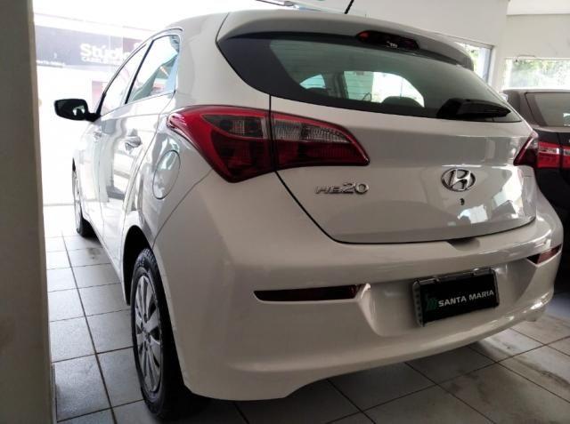 Hyundai HB20 HB20 CONFORT 1.0 4P - Foto 5