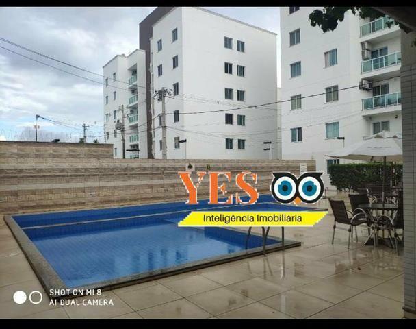 Yes Imob - Apartamento 2/4 - SIM - Foto 5