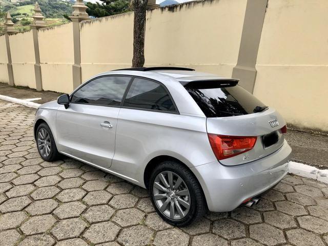 Audi A1 1.4 turbo - Foto 3