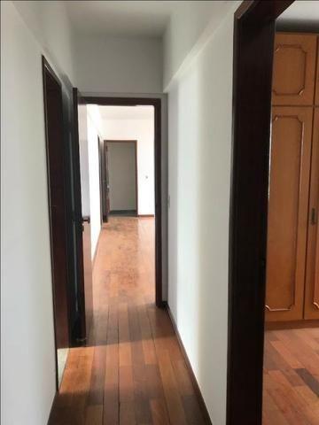 Alugue Com Cartão de Crédito- Apto. Central - 3 dormitórios - Foto 11