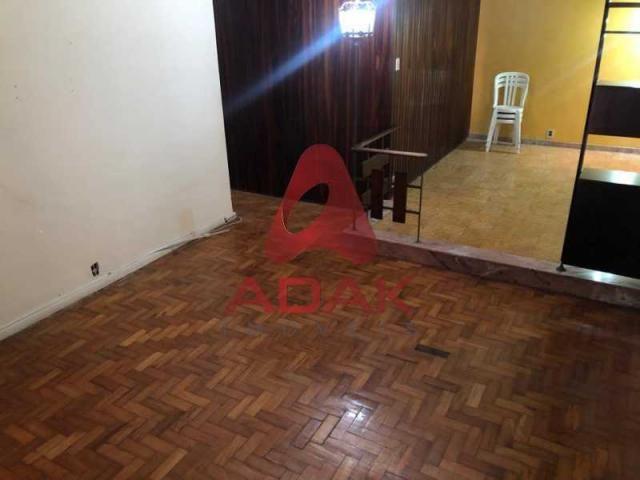 Apartamento à venda com 2 dormitórios em Copacabana, Rio de janeiro cod:CPAP20861 - Foto 3