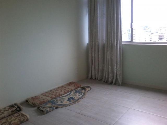 Apartamento à venda com 3 dormitórios em Tijuca, Rio de janeiro cod:350-IM460673 - Foto 3