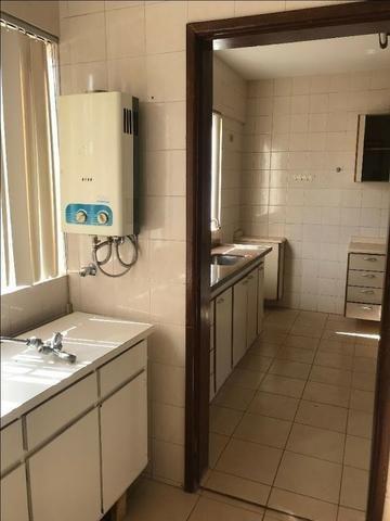Alugue Com Cartão de Crédito- Apto. Central - 3 dormitórios - Foto 12