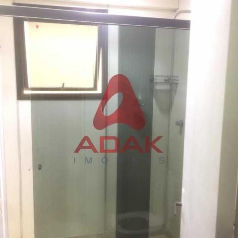 Apartamento para alugar com 1 dormitórios em Copacabana, Rio de janeiro cod:CPAP11341 - Foto 15