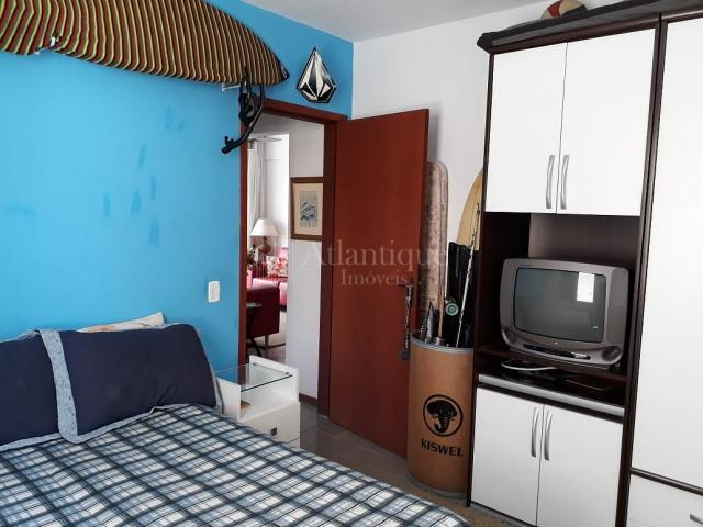 Apartamento à venda com 2 dormitórios em Jurerê internacional, Florianópolis cod:227 - Foto 5