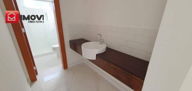Oportunidade - Casa de luxo com 4 dormitórios à venda, 448.5 m² por R$ 1.200.000 - Bouleva - Foto 18