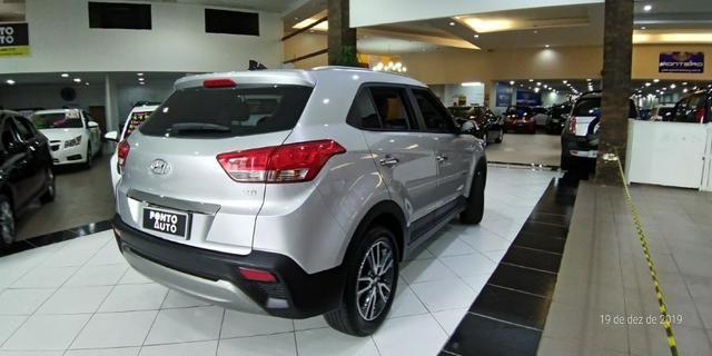 Hyundai Creta Prestige 2.0 2018 - Foto 6