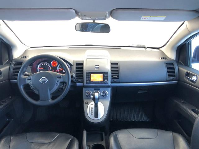 SENTRA 2012/2013 2.0 S 16V FLEX 4P AUTOMÁTICO - Foto 7